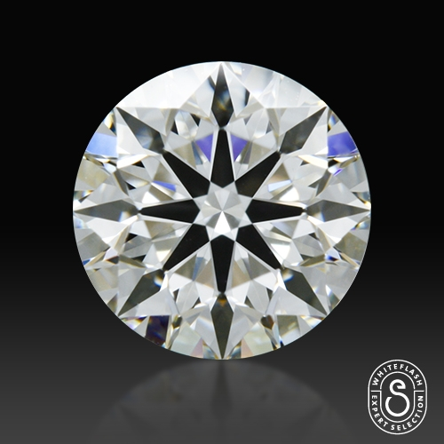 0.785 ct H VS1 Expert Selection Round Cut Loose Diamond