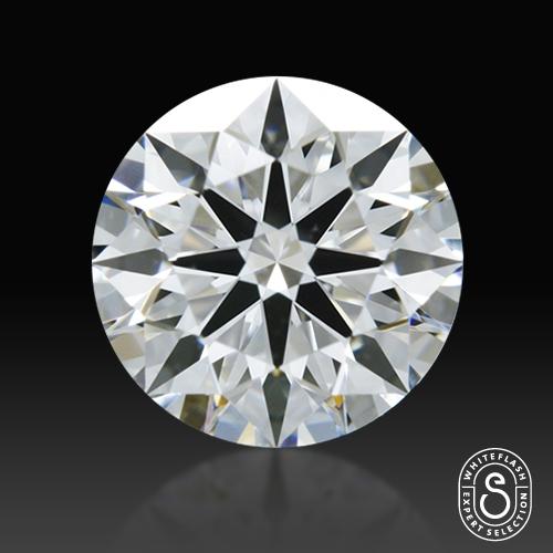 0.718 ct D VS1 Expert Selection Round Cut Loose Diamond