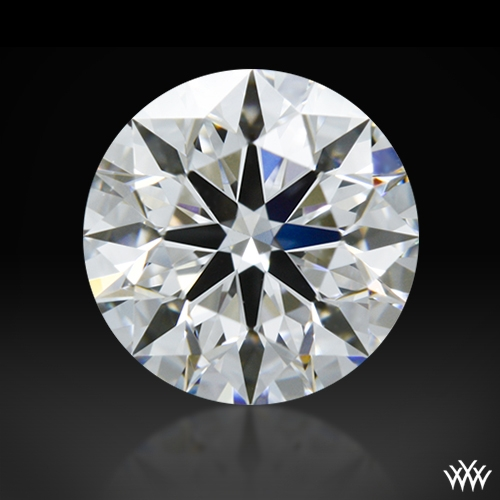 0.704 ct D VVS1 Expert Selection Round Cut Loose Diamond