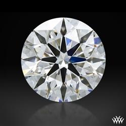 0.704 ct D VVS1 Expert Selection Round Cut Loose Diamond