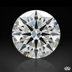 1.208 ct G VS1 Expert Selection Round Cut Loose Diamond