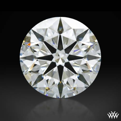 1.518 ct G SI1 Expert Selection Round Cut Loose Diamond