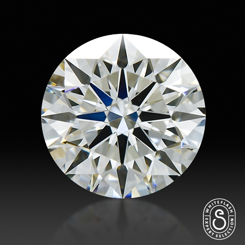 0.802 ct I VS2 Expert Selection Round Cut Loose Diamond