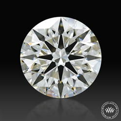 1.227 ct I VS2 Premium Select Round Cut Loose Diamond