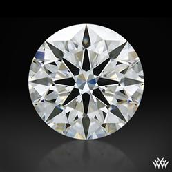 1.056 ct G VS1 Premium Select Round Cut Loose Diamond