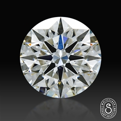0.51 ct G VS2 Expert Selection Round Cut Loose Diamond