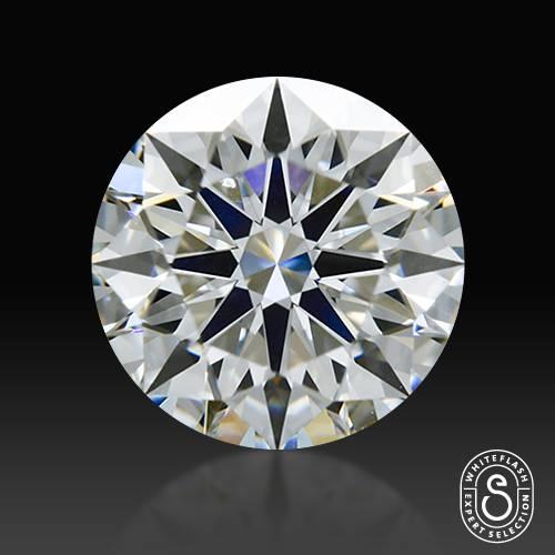 0.53 ct H VS1 Expert Selection Round Cut Loose Diamond