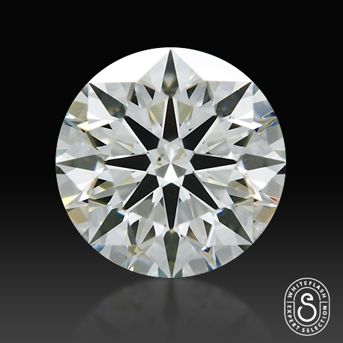 0.715 ct J VS2 Expert Selection Round Cut Loose Diamond