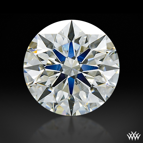 1.326 ct H VS1 Expert Selection Round Cut Loose Diamond