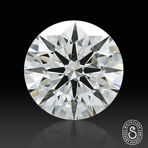 0.905 ct G SI1 Expert Selection Round Cut Loose Diamond