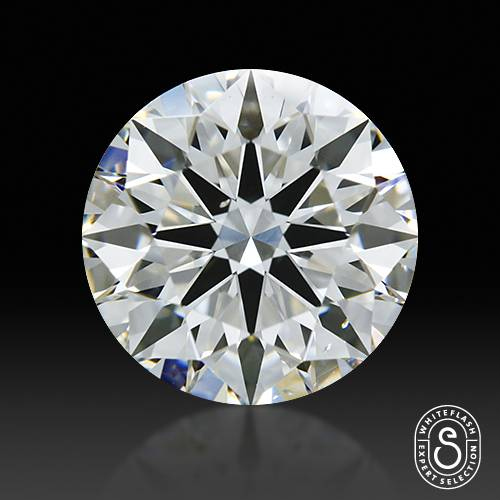 0.911 ct G SI1 Expert Selection Round Cut Loose Diamond