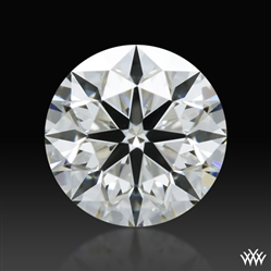 0.631 ct H SI1 Expert Selection Round Cut Loose Diamond