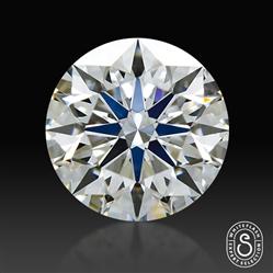 0.801 ct G VS1 Expert Selection Round Cut Loose Diamond
