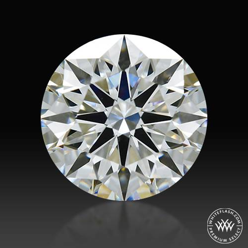 0.706 ct G VS2 Premium Select Round Cut Loose Diamond