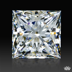 2.038 ct H VS2 A CUT ABOVE® Princess Super Ideal Cut Diamond