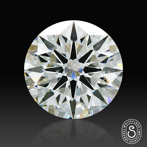 1.468 ct I SI1 Expert Selection Round Cut Loose Diamond