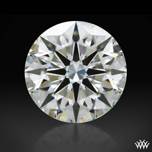 1.006 ct H VS2 Expert Selection Round Cut Loose Diamond