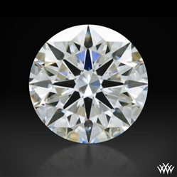 0.512 ct G VS2 Expert Selection Round Cut Loose Diamond