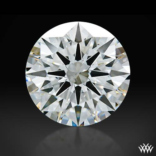 1.714 ct H SI1 Expert Selection Round Cut Loose Diamond