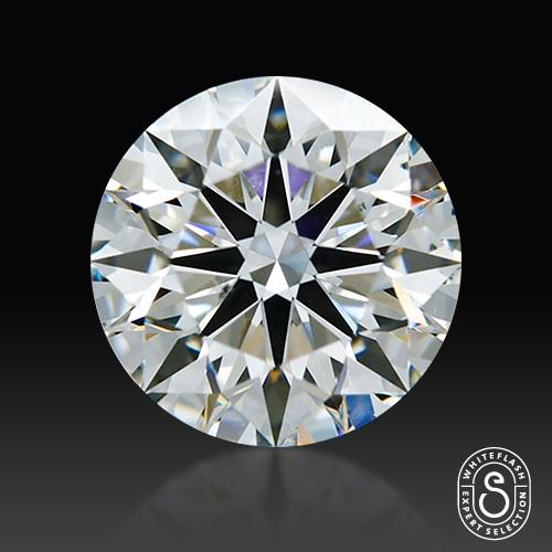 1.325 ct H VS2 Expert Selection Round Cut Loose Diamond