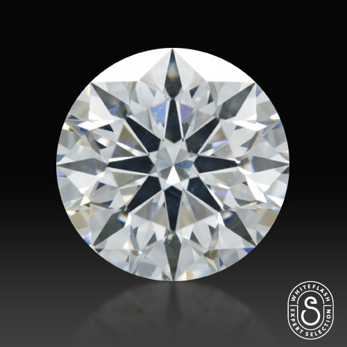 1.507 ct G SI1 Expert Selection Round Cut Loose Diamond