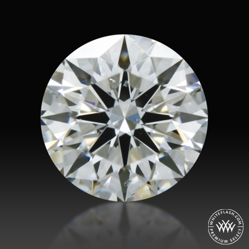 0.313 ct G SI1 Premium Select Round Cut Loose Diamond