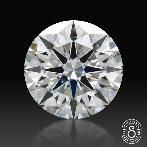0.308 ct F SI1 Expert Selection Round Cut Loose Diamond