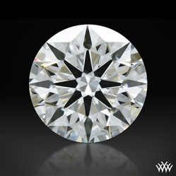 0.327 ct F VS2 Premium Select Round Cut Loose Diamond