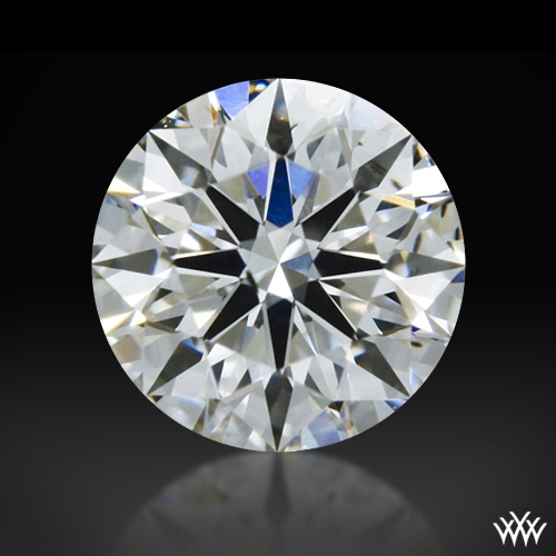 0.305 ct E SI1 Expert Selection Round Cut Loose Diamond