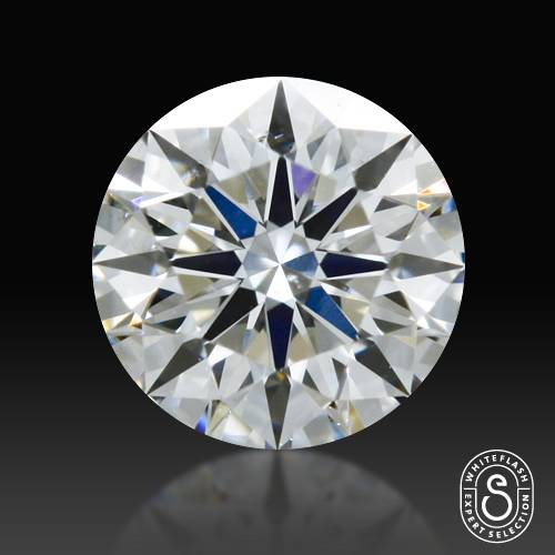 0.316 ct F SI1 Expert Selection Round Cut Loose Diamond