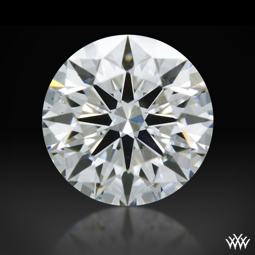 0.323 ct F VS2 Premium Select Round Cut Loose Diamond