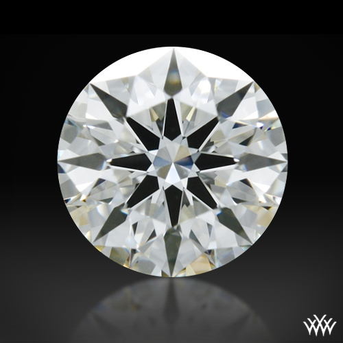 0.336 ct H SI1 Premium Select Round Cut Loose Diamond