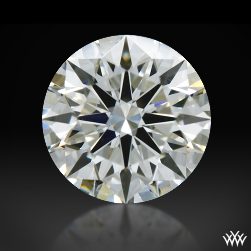 0.364 ct H VS1 Expert Selection Round Cut Loose Diamond
