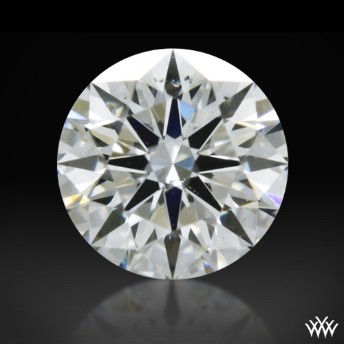 0.311 ct I SI1 Expert Selection Round Cut Loose Diamond