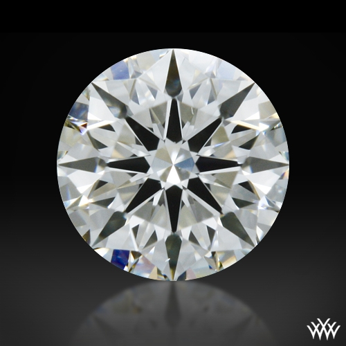 0.306 ct G VS2 Expert Selection Round Cut Loose Diamond