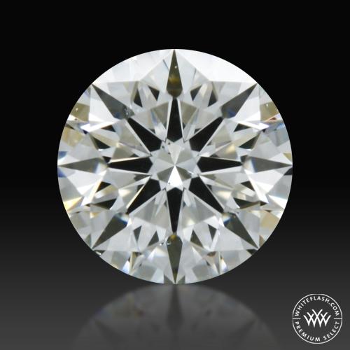 0.31 ct H SI1 Premium Select Round Cut Loose Diamond