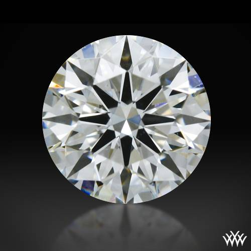 0.337 ct F VS2 Expert Selection Round Cut Loose Diamond