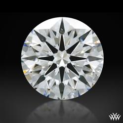 0.32 ct F VS2 Premium Select Round Cut Loose Diamond
