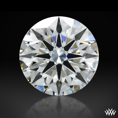 0.34 ct G VS2 Expert Selection Round Cut Loose Diamond