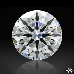 0.34 ct G VS2 Expert Selection Round Cut Loose Diamond