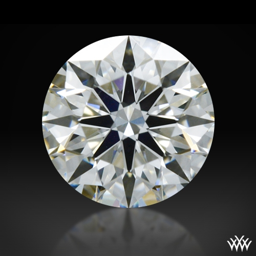 0.326 ct H VS2 Expert Selection Round Cut Loose Diamond