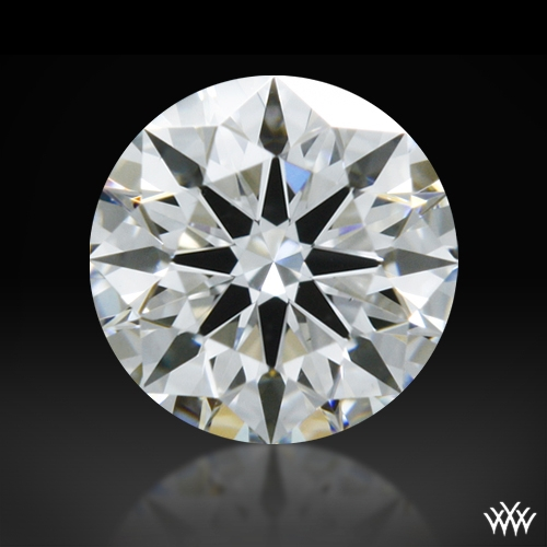 0.306 ct G VS2 Premium Select Round Cut Loose Diamond