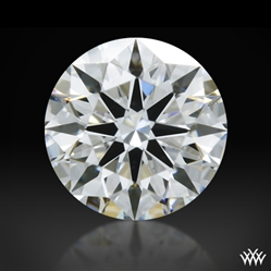 0.306 ct G VS2 Premium Select Round Cut Loose Diamond