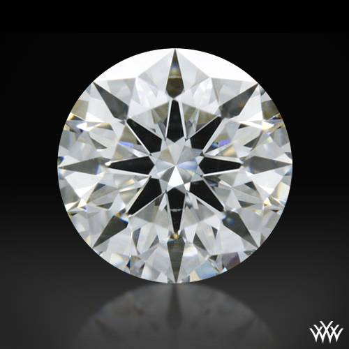 0.321 ct F VS2 Expert Selection Round Cut Loose Diamond