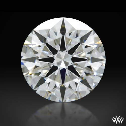 0.334 ct F VS2 Expert Selection Round Cut Loose Diamond