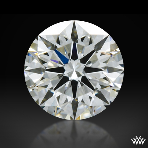0.30 ct F VS2 Expert Selection Round Cut Loose Diamond
