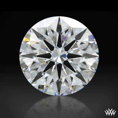 0.305 ct F VS2 Expert Selection Round Cut Loose Diamond