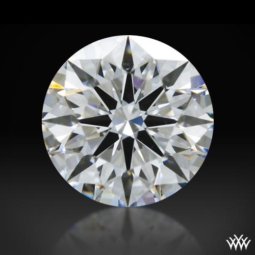 0.305 ct F VS2 Expert Selection Round Cut Loose Diamond