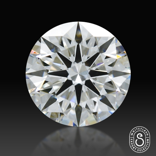 0.335 ct G VS2 Expert Selection Round Cut Loose Diamond