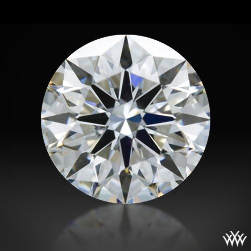 0.327 ct D VVS2 Expert Selection Round Cut Loose Diamond